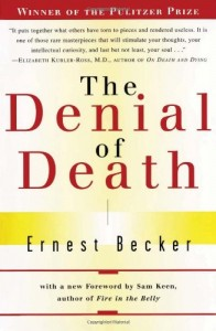 The Denial of Death | 0